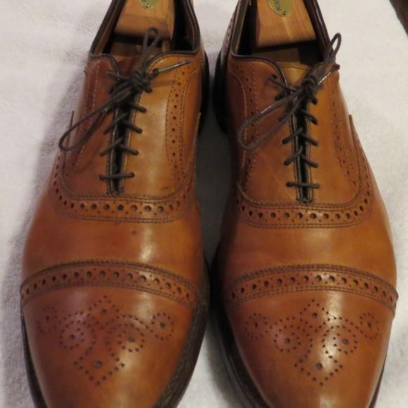 Allen Edmonds Shoes   Flash Sale Allen